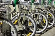 Велосипеды полностью изгнали с улиц Венеции.