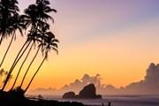 Восход в Шри-Ланке // Peter Wollinga, shutterstock.com