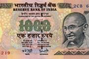 Крупные купюры в Индии внезапно вывели из оборота. // money-vesmir.blogspot.com