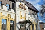 Сразу два отеля с одинаковым названием появились в Новочеркасске. // hotel-platov.ru