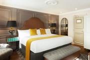 Номер в Hotel Indigo Edinburgh - Princes Street // ihg.com