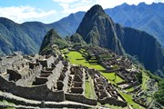 Мачу-Пикчу - главная достопримечательность Перу. // Kelsey Green, shutterstock.com