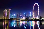 Власти Сингапура не доверяют одиноким туристкам. // ESB Professional, shutterstock.com
