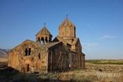 Армения ждет роста туропотока из России.