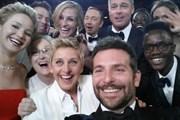"""Групповое селфи с """"Оскара"""" // bbc.com"""