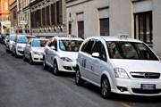 23 марта туристам не стоит рассчитывать на такси. // thehubbyhouse.com