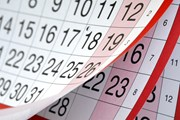 Минтруда РФ представило график праздников на следующий год. // thenextweb.com