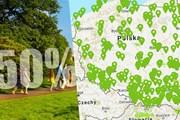 C 31 марта по 2 апреля туристы смогут сэкономить в Польше. // gazeta.pl