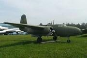 Экспонат музея Военно-воздушных сил РФ в Монино. // comtourist.com