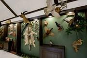 Музей охоты находится в селе Масловка. // Правительство Воронежской области