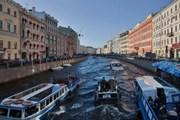 Прогулки по каналам - обязательная часть поездки в Санкт-Петербург для многих туристов. // piterguide.ru