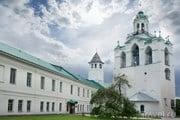Ярославль возглавляет рейтинг самых популярных городов Золотого кольца. // Travel.ru