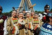 В этнотуры ежегодно отправляются полмиллиона россиян. // selorodnoe.com