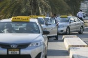 Такси в Абу-Даби // transad.ae