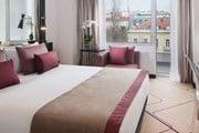 Номер в отеле Avani Avenida Liberdade Lisbon  // minorhotels.com