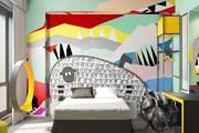 "Номер в отеле ""ibis Styles Тбилиси Центр"" // accorhotels.com"