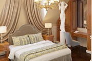 Номер в Royal Residence Luxury SPA & Boutique Hotel  // royalresidencetallinn.com
