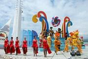 Открытие сезона всегда сопровождается карнавалом. // kuban-kurort.com