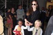 В аэропорту Лос-Анджелеса можно был встретить звезд шоу-бизнеса. // The Huffington Post UK