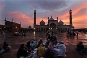 Туристам стоит учитывать особенности священного месяца. // indianexpress.com