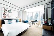 Номер в Hotel Jen Beijing  // hoteljen.com