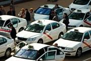 Таксисты Испании недовольны конкуренцией со стороны Uber и Cabify. // whattodoinmadrid.com