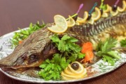 На фестивале будет представлена рыба местного производства. // neboleem.net