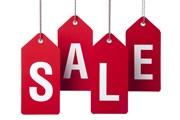 Скидки во время распродаж достигают 70%. // Ahmet Misirligul, shutterstock