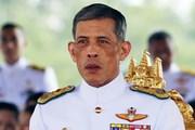 Король Таиланда Маха Вачиралонгкорн // Reuters