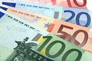 Чаще всего фальшивомонетчики подделывают 50 евро. // Maryna Pleshkun, shutterstock