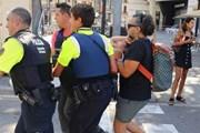 Ростуризм рекомендует россиянам быть осторожнее в Испании. // abcnews.go.com