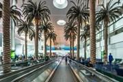 Аэропорт Дубая // dubaiairports.ae