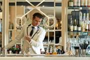 American Bar получил премию The World's 50 Best Bars. // worlds50bestbars.com
