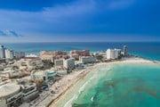 Канкун ждет российских туристов. // Wikiwand