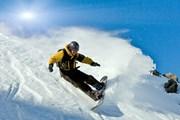 Названы самые популярные горнолыжные курорты СНГ. // eccomaster, shutterstock