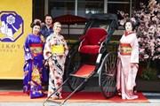 Наследие эпохи Эдо - в туристическом центре Осаки. // visitjapan.ru