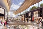 В самом большом молле Европы - более 200 магазинов. // wroclavia.pl