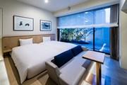 Номер в отеле Anteroom Kyoto  // hotel-anteroom.com