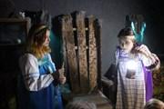 В музее работают профессиональные актеры. // 62info.ru