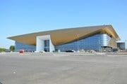 Новый терминал аэропорта Перми // aviaperm.ru