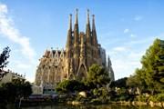 Барселона начала испытывать нехватку туристов. // timeout.com