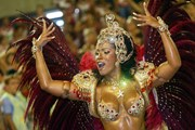 Главное событие карнавала проходит на Самбодроме. // viagogo.com