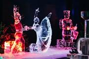 Выставка в Дрездене - крупнейшая в мире. // eiswelt-dresden.de