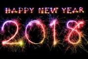 C Новым годом! // happynewyear2018x.com