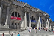 Музей Метрополитен ежегодно посещают 7 млн человек. // Time Out