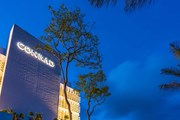Отель Conrad Cartagena  // lmsconsultancy.com