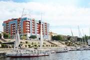 Отель стоит на берегу Нила. // hoteliermiddleeast.com