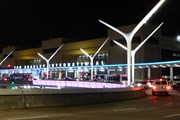 Аэропорт Лос-Анджелеса // Юрий Плохотниченко