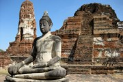 Кирпичи возвращены в храм Ват-Махатат  // easybook.com