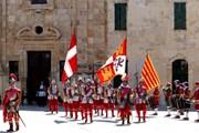 Мальта дарит авиабилеты. // Мальтийское Управление по туризму